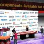 Digi-Key Offers Help with Design Efficiency at embedded world 2019