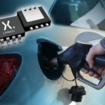 40 V low RDS(on) automotive MOSFETs in a 3×3 mm footprint for demanding powertrain applications