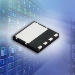 Fourth-Generation 600 V E Series MOSFET Provides Industry-Low RDS(ON) x Qg FOM of 3.1 Ω x nC