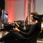 24 timers e-sport Le Mans