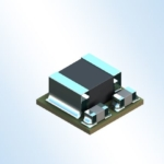 World's smallest Point-Of-Load DC-DC converter