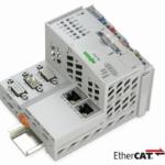 PFC200-controllere med nyt Ethercat Master-funktionsområde