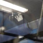 Forebyggelse af brand: Termiske kameraer kommunikerer med brandslukningssystem
