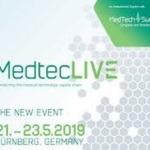 Medtech LIVE sætter fokus på medicoteknikken i dagene fra 21. til 23. maj