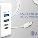 SiC JFET family for low power AC-DC Flyback converters