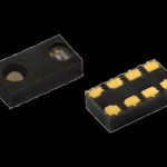 Vishay's new VCNL4040 fully integrated proximity and ambient light sensor in ultra-compact SMT package