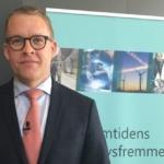 Danmarks Erhvervsfremmebestyrelse åbner for erhvervsfremmepulje på 80 mio. kroner