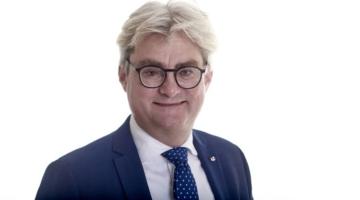 Søren Pind valgt ind i DI Digitals bestyrelse