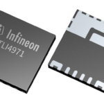 New current sensor for industrial applications