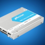 Improved Datacenter Throughput and Storage up to 11TB with Micron's 9200 NVMe SSDs