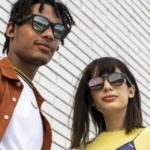 Bose Frames: Solbriller med AR og trådløs audio