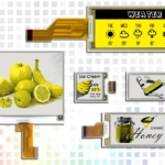 Pervasive Displays launches new line of compact yellow tri-color e-paper displays