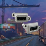 Reliable connection designed for IP67 applications