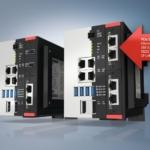 Ultrafleksibel industri-PC