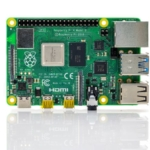 Ground-breaking Raspberry Pi 4 Computer