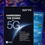 Ny eBook fra Mouser Electronics og Qorvo vurderer fremtiden for 5G-konnektivitet