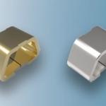 Miniature SMD testterminaler tillader gentagen brug og passer til mange slags prober