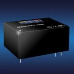 Højisolerede AC/DC-konvertere til IoT og industriel automatisering
