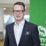 Thomas Träger vender hjem som CEO i Schneider Electric Danmark