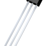 Infineon launches world's first monolithically integrated linear Hall sensor for ASIL D systems