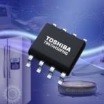 Kompakt, højeffektiv motor-driver IC til DC-børstemotorer i HSOP8-hus med populært pin-out