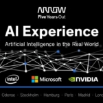 Arrow Electronics annoncerer AI-oplevelsestur
