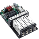 User Configurable Power Supplies Available Globally from Digi-Key