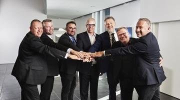 JDM udvider sit engagement i København og fusionerer med CloudWorkers