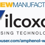Mouser Electronics and Wilcoxon Sensing Technologies Sign Global Distribution Agreement