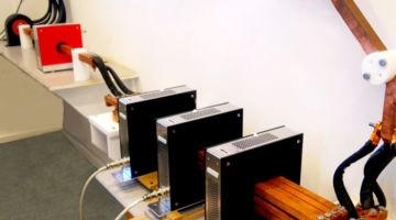 Danisense investerer i laboratorium til kalibrering af højspændings-strømtransducere
