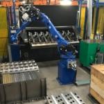 Danske Migatronic udvikler nyt industrielt håndteringsrobotkoncept