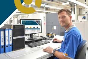 CORE-emt operator in production