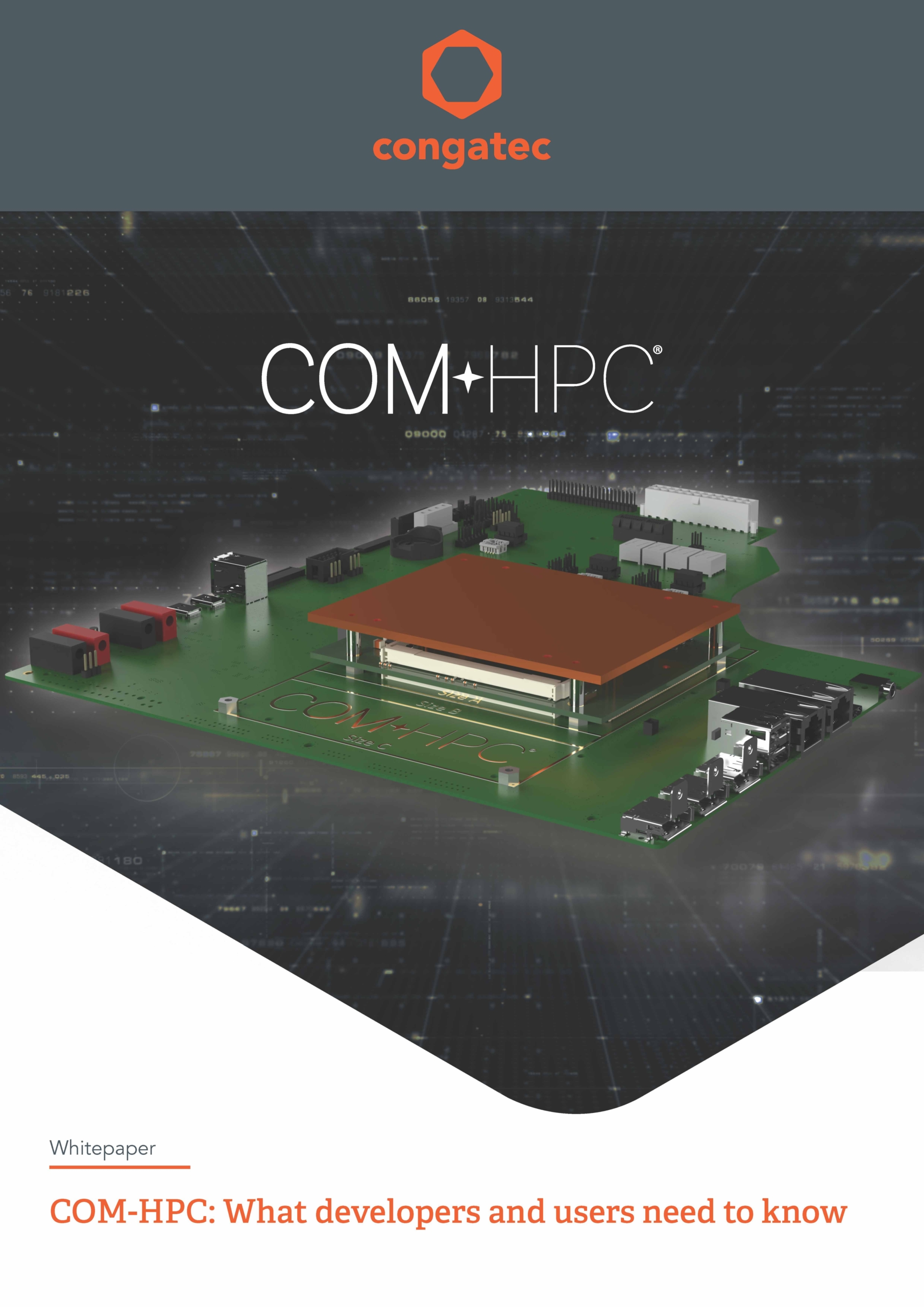 COM-HPC What developers need to know