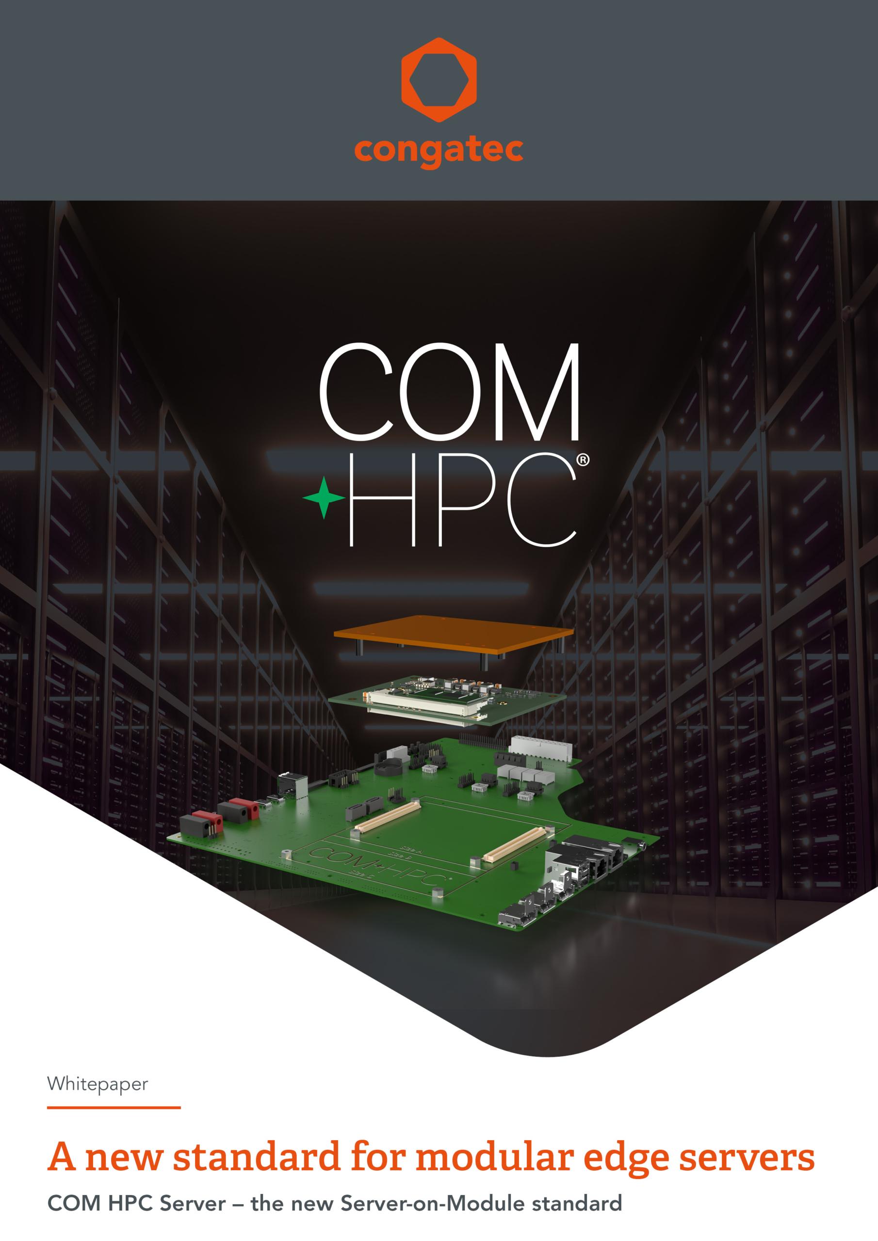COM HPC in Detail