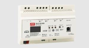 DLC-02KN, LYSSTYRING til mange områder fra MEAN WELL. Forhandler er Power Technic. Ring 70 208 210