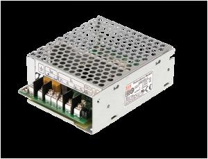 ERDN20 Redundans modul med MOSFET teknologi fra MEAN WELL. Forhandler er Power Technic. Ring 70 208 210.
