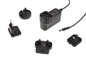 GEM06I og GEM12I Global anvendelig medico adapter fra MEAN WELL. Forhandler er Power Technic. Ring 70 208 210