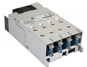MCB600 Kompakt modulær 600W strømforsyning til Medico fra Enedo. Forhandler er Power Technic. Ring 70 208 210