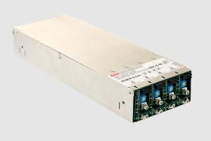 NMP-650 Modulær Strømforsyning fra MEAN WELL. Forhandler er Power Technic. Ring 70 208 210