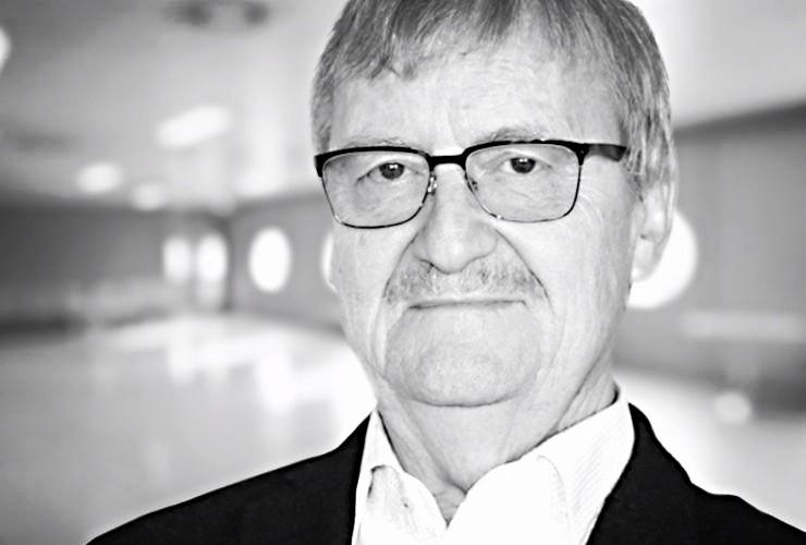 Svend Jørgensen