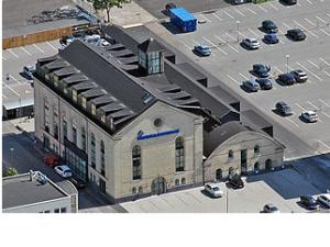 Rohde & Schwarz Technology Center, Aalborg