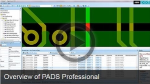 overview PADS PRO