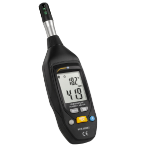 Air humidity meter PCE-555BT