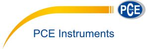 PCE Instruments UK Ltd