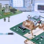 Loddefrie PCB konnektorer