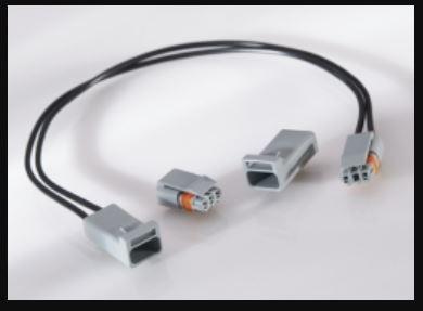 Slimseal Connector - TE Connectivity