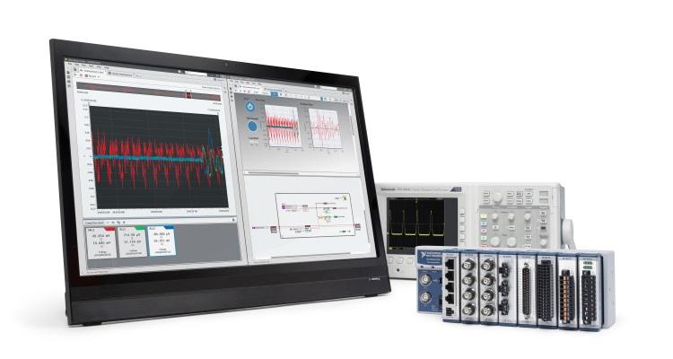 Vidste du, at GPower er eksperter i at udvikle testsystemer?