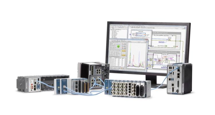 Hvad er time sensitive network (TSN)
